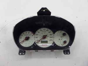 Honda Civic SiR Instrument Cluster Speedo Gauges 177K KMS KPH EP3 02-05 OEM