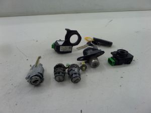 Honda Civic SiR Key Set EP3 02-05 OEM