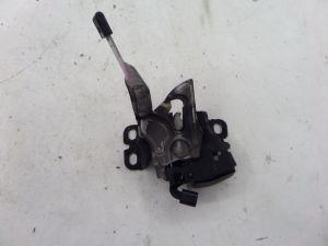 Honda Civic Type R Hood Latch FK4 FK7 17-20 OEM