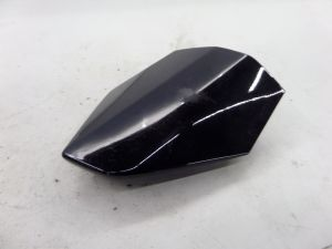 Honda Civic Type R Right Rear Spoiler Wing Qtr End Black FK4 FK7 74920-TGH-A0RH
