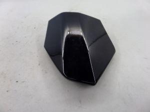 Honda Civic Type R Left Rear Spoiler Wing Quarter End Black FK4 FK7 17-20 OEM