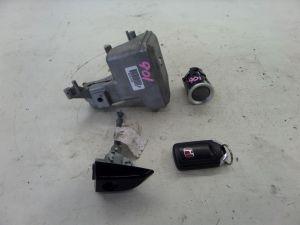 Honda Civic Type R Key Ignition Switch Cylinder Start Button FK4 FK7 17-20 OEM