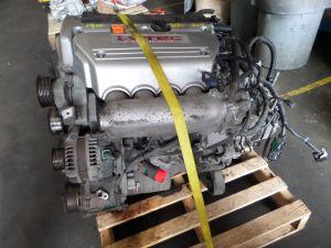 Honda Civic SI Engine Motor Swap w 6 Speed LSD Transmission FG1 06-11 OEM K20 Z3