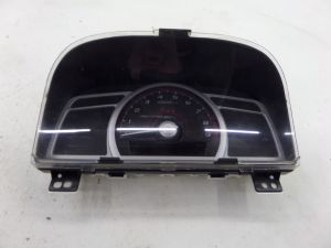 Honda Civic SI KPH KMS Instrument Cluster Speedo Gauges FG1 06-11 78200SVBC030M1