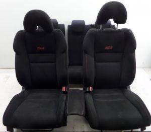Honda Civic SI Coupe Seats FG1 06-11 OEM
